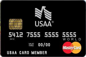 USAA World MasterCard®