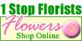 1 Stop Florists = Customer Satisfaction!