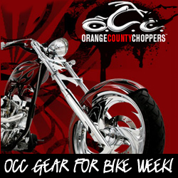 Orange County Choppers 250x250 Gift Cards