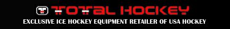 Total Hockey.net hockey equipment store