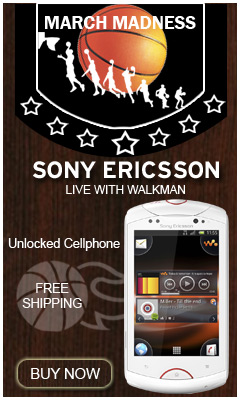 Sony Ericsson Unlocked Phones NO Contracts