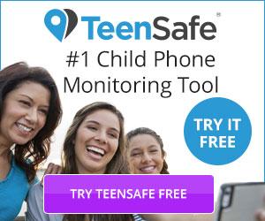 TeenSafe - Child Monitoring App