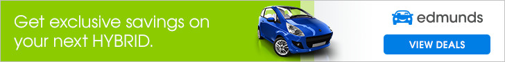 Find your Hybrid vehicle on Edmunds.com