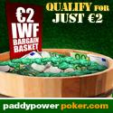 paddypowerpoker.com $600 Bonus