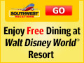 Walt Disney World Resort Sale!