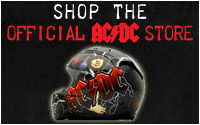 AC/DC Official Merchandise