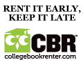 Rent your textbooks and Save Up To 85%!