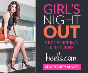 Heels.com has the looks you want for Girl's Night Out. Shop now!