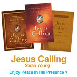 Jesus Calling Devotionals