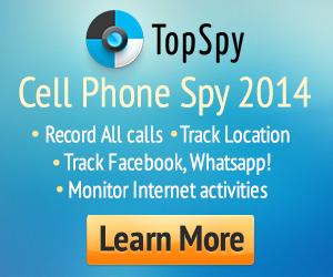 TopSpy