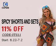 Spicy Shorts And Sets!11% Off Code: STS11 ! Free Shipping Worldwide !