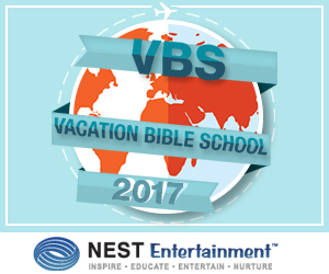 VBS 2017 at Nest Entertainment