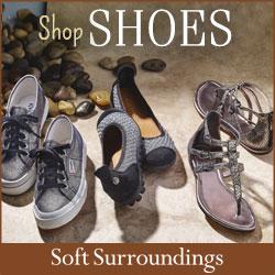 Shop for Fall at SoftSurroundings.com!