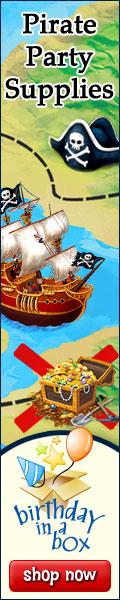 Pirate 120x600