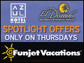 Thursday Spotlight Offers!