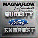 Ford Magnaflow Performance Exhaust - Discount Performance Auto Parts