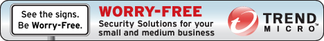Worry-Free Business Security Solutions
