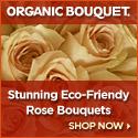gift organic bouquet