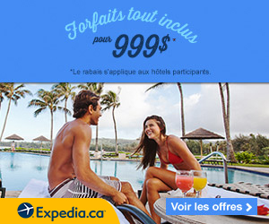 Expedia.ca: All-Inclusive Packages for $999 at Expedia.ca!