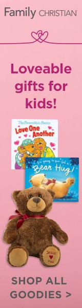 Kids Valentine's Day gifts