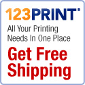 123Print.com - Quality Printing at Low Prices