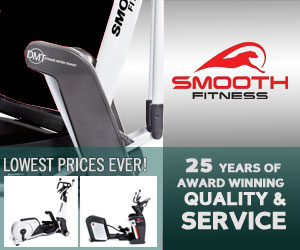 Shop the lowest prices ever at Smooth Fitness.