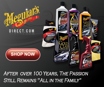 Shop MeguiarsDirect.com