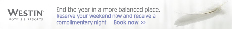 Complimentary Night when you stay 3 or more!