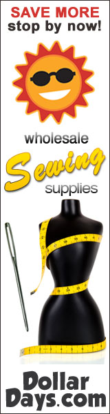 Wholesale Sewing Supplies at DollarDays.com!