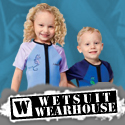 Shop Kid's Wetsuits