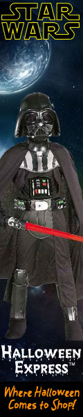 Star Wars Costumes at Halloween Express