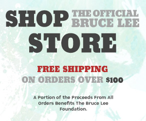 Check out all the great merchandise available in the Bruce Lee Official Store!