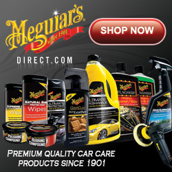 Shop Meguiar's 2010 New Products!
