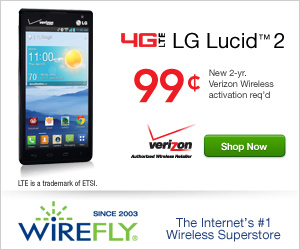 Get Amazing Deals on the DROID Incredible