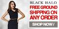 Black Halo.com coupons