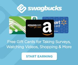 Join Swagbucks.com!