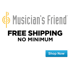 Musician`s Friend