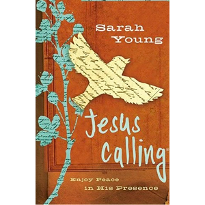 Jesus Calling Modern Edition (for Teens) by Sarah Young