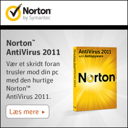 Norton AntiVirus 2011 - 250x250