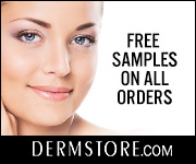 Free Shipping at DermStore