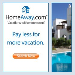 HomeAway.com - Cheap Vacations with more room!