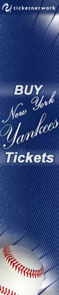 Buy New York Yankees Tickets