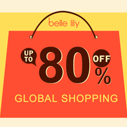 GLOBAL CARNIVAL: UP TO 80% OFF + 15% Coupon + Free Shipping