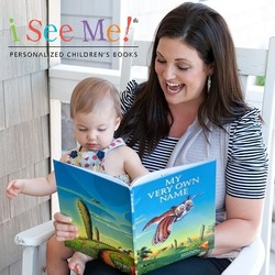 Personalized Children's Books. Click here!