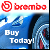 Brembo High Performance Brake Systems
