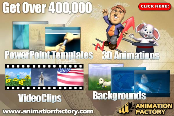 PowerPoint Templates, Backgrounds and Animations