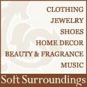 Shop now at SoftSurroundings.com!