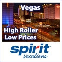 Spirit Vacations - Las Vegas Vacation Packages