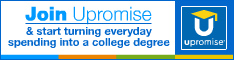 Upromise.com College Dream  Sweepstakes