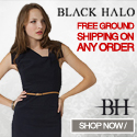 Black Halo Free Shipping 3